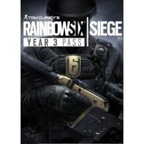 41% off Tom Clancy's Rainbow Six Siege Year 3 Pass DLC UPLAY CD KEY GLOBAL