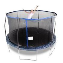 42% off Bounce Pro 14-Foot Trampoline w/ Enclosure