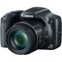 42% off Canon PowerShot SX530 HS 16.0 MP 50x Opt Zoom 1080p Full HD Digital Camera