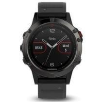 42% off Garmin Fenix 5 Sapphire GPS Fitness Activity Tracker Watch w/ Heart Rate Monitor + Free Shipping