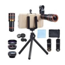 43% off Apexel 4-in-1 Smartphone Camera System