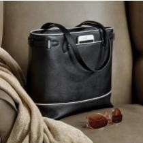 43% off Classic Contrast Blair Business Tote