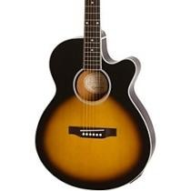 43% off Epiphone PR-4E LE Acoustic-Electric Guitar Vintage Sunburst