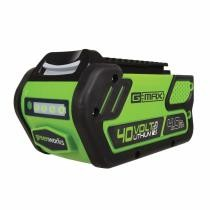 43% off Greenworks G-Max 40-Volt 4.0Ah Lithium Ion Battery + Free Shipping