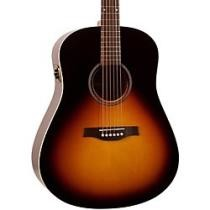 43% off Seagull S6 Spruce Gloss Top Acoustic-Electric Guitar