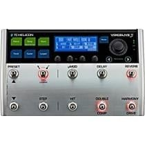 43% off TC Helicon VoiceLive 3