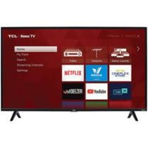 43% off TCL 40 Inch 1080p Roku Smart TV + Free Shipping