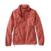 43% off Women's Wharf Street Windbreaker Jacket