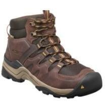 44% off Men's Keen Gypsum II Mid Waterproof Hiking Boot