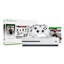 44% off Xbox One S 1TB NBA 2K19 Bundle