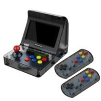 45% off A8 Retro Arcade Game Console Gaming Machine + Free Shipping