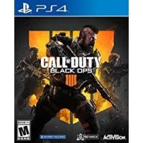 45% off Activision Call of Duty: Black Ops 4 - PlayStation 4 Standard Edition + Free Shipping