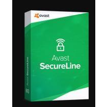 45% off De Descuento Avast SecureLine VPN