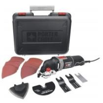 45% off Porter-Cable PCE605K 3-Amp Corded Oscillating Multi-Tool Kit