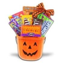 45% off Trick or Treat Bucket of Goodies