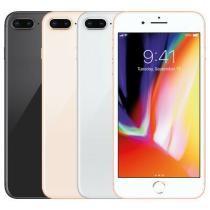 46% off Apple iPhone 8 Plus 64GB Refurbished Smartphone + Free Shipping