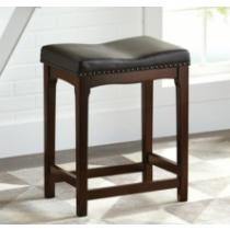 "46% off Better Homes & Gardens Wayne 24"" Padded Stool"