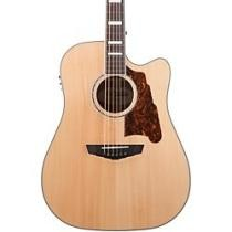 46% off D'Angelico Premier Bowery Acoustic-Electric Guitar