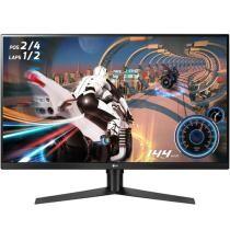"46% off LG 32"" Class QHD Gaming Monitor w/ FreeSync + Free Shipping"