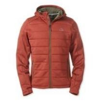 46% off Men's PrimaLoft Mountain Pro Hoodie