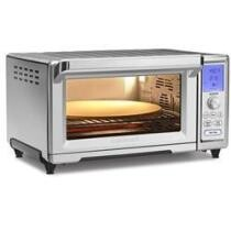 46% off Refurbished Cuisinart Chef's Convection Toaster Oven + Free Shipping