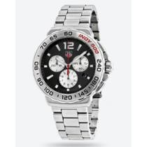 46% off Tag Heuer Formula 1 Anthracite Sunray Steel Men's Watch