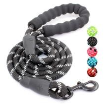 47% off 5 FT Strong Dog Leash Comfortable Padded Handle