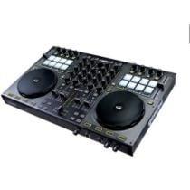 47% off Gemini G4V 4 Channel USB DJ Computer Controller