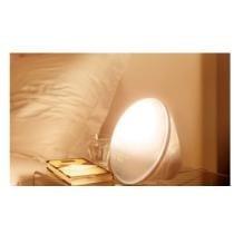 47% off Philips Wake Up Light Nightlight & Alarm Clock