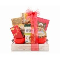 47% off Soups On Gift Tray