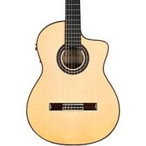 48% off Cordoba GK Pro Negra Acoustic-Electric Guitar