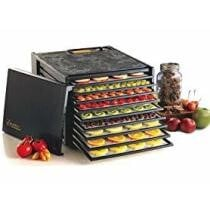 48% off Excalibur 3900B 9-Tray Electric Food Dehydrator