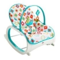 48% off Fisher-Price Infant-to-Toddler Rocker