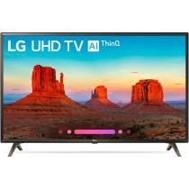 "48% off LG 43"" 4K Smart TV LED/HDR + Free Shipping"