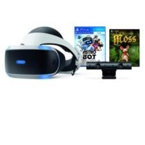 48% off PlayStation VR Astro Bot Rescue Mission & Moss Bundle + Free Shipping