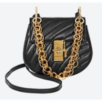 49% off Chloe Mini Drew Bijou Quilted Leather Shoulder Bag