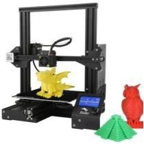 49% off Creality 3D Ender-3 3D Printer Kit w/ 5 Meters Filament