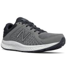 49% off New Balance 420v4 Men's Running Shoes