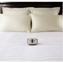 49% off Therapuetic Heated Mattress Pad