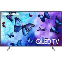 "$498 off Samsung Q6FN 82"" QLED 4K UHD Q HDR Smart TV"