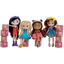 $5 Boxy Girl Dolls + Free In-Store Pick Up