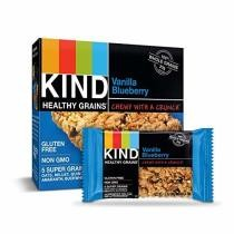 5% off 6-Pack of 5-Count KIND Healthy Grains Granola Bars w/ Subscribe & Save Checkout + Free Shipping