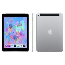 $5 off Apple iPad Wi-Fi + Cellular 32GB - Space Gray