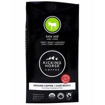 5% off Kicking Horse Organic Ground Coffee w/ Subscribe & Save Checkout + Free Shipping
