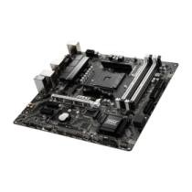 $5 off MSI Arsenal Gaming B450M BAZOOKA V2 AM4 AMD B450 SATA 6Gb/s USB 3.1 HDMI ATX AMD Motherboard