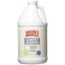 5% off Nature's Miracle Stain & Odor Remover Carpet Shampoo w/ Subscribe & Save Checkout + Free Shipping