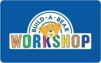 $50 Build-A-Bear Workshop Gift Card - Email Delivery