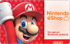 $50 Nintendo eShop Digital Card for $45 (Digital Delivery)