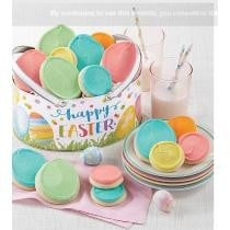 50% off 16 cookies in the Easter Gift Pail