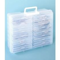 50% off 1,600-Photo Organizer Case